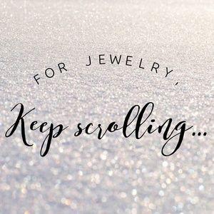 Jewelry is below...